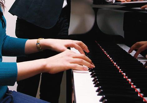 ピアノ教室体験レッスン受付中!木曜新規開講!お気軽にご相談ください♬