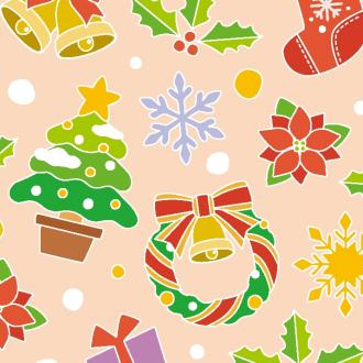★☆クリスマスイベントレッスン開催☆★