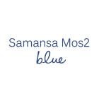 Samansa Mos2 blue