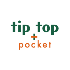 tiptop+pocket